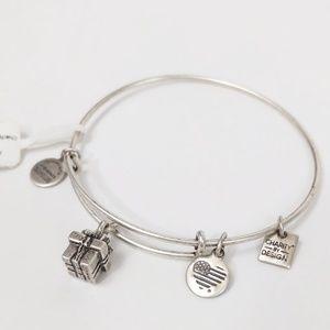 Alex And Ani Gift Box Present Bangle Bracelet NEW